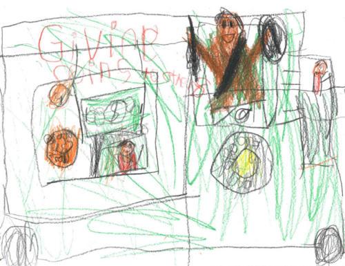 Christian, Kindergarten, Summerland