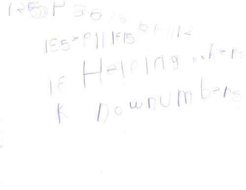 Dhani, Kindergarten, Summerland