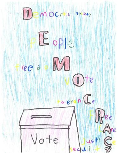 Logan, Grade 5, Kamloops