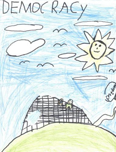 Luc, Grade 5, Kamloops