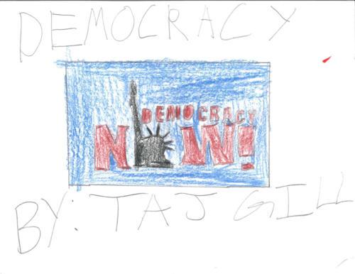 Tajveer, Grade 8, Langley